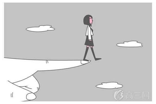 考试紧张怎么办 怎样克服考试紧张心理