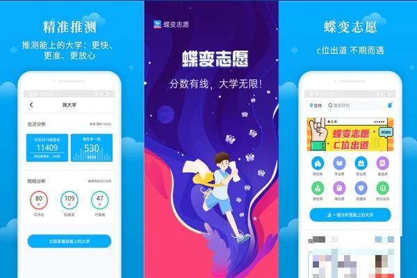 2021上海本科艺术体育类志愿填报时间